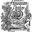 Hawaiian Party 1