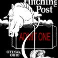 Hitching PostBlog