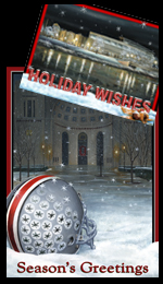 OSU Holiday blog image