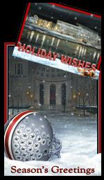 OSU Holiday blog image
