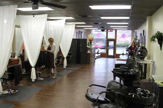 Jill showroom 550