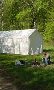 Morel Camp 2009 180web
