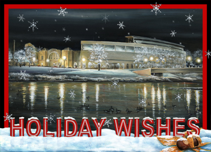 2010 OSU Holiday Card seasons blog