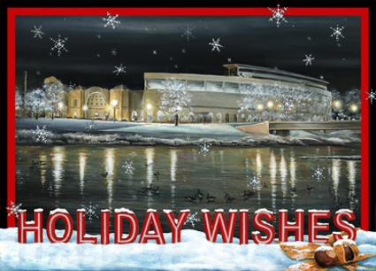 2010 OSU Holiday Card seasons blog