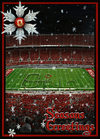 2011 OSU Holiday card B