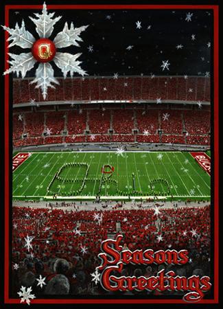 2011 OSU Holiday card B