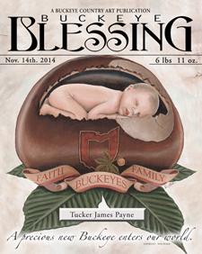 Buckeye Blessing 225 wide blog