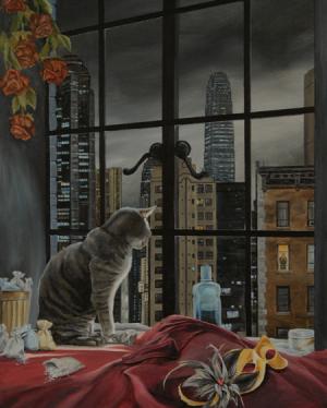 Rigby's Window blog