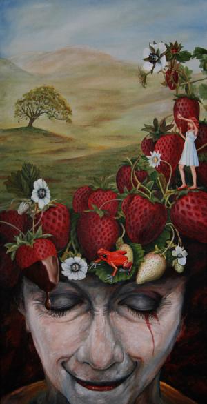 Strawberry Meadow blog