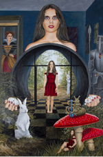 Go Ask Alice 150 wide