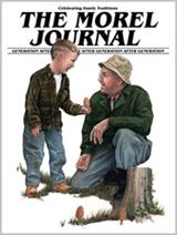 Morel journal Store sidebar image