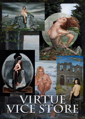 Virtue Vice Store 175 Banner