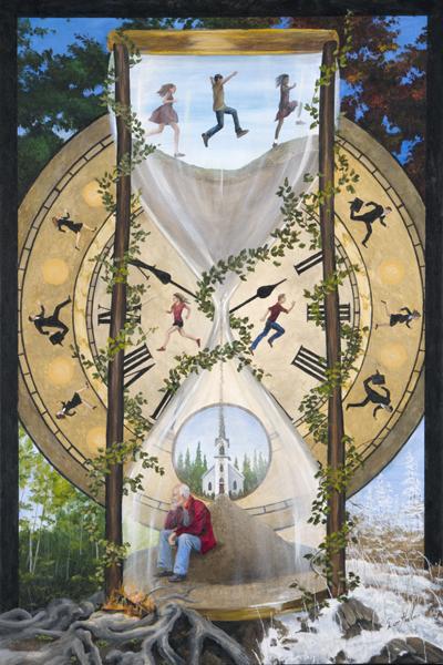 Time web final