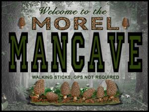 Morel Mancave store