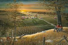 Buckeye Valley Sundown 225 wide blog