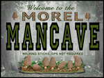 Morel Mancave 150 wide