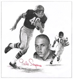 Gale Sayers 150