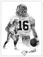 Joe Montana vertical 150
