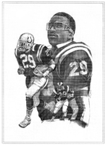 Eric Dickerson 150