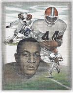 Leroy Kelly 150