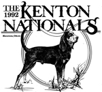 Kenton Nationals 1992 150
