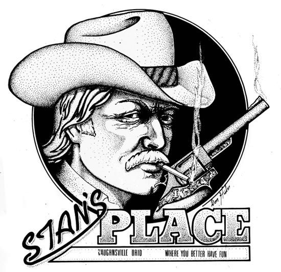 Stan's Place Cowboy 550