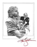 Ken Stabler 150