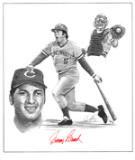 Johnny Bench 150