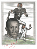 Paul Warfield 150