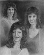 Holly 1990's pencil 150