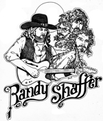 Randy Shaffer Band 150