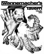 Wannemacher's Tavern 150