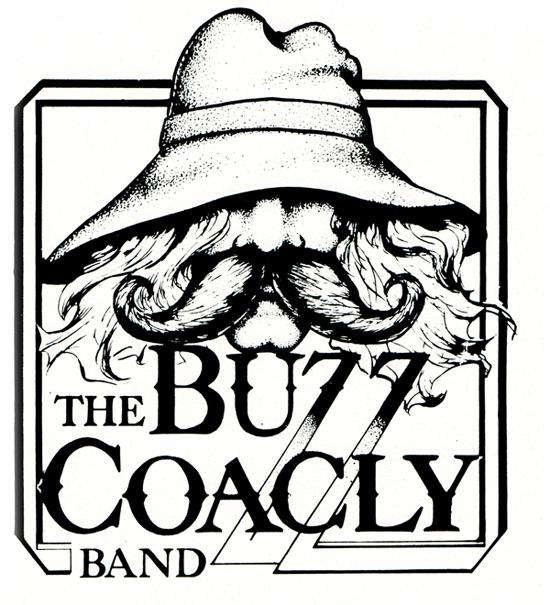 Buzz Coakly logo 550