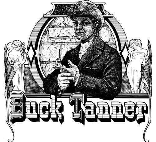 Buck-Tanner-Band