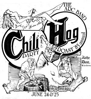 Chili Hog 1