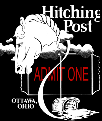 Hitching PostBlog