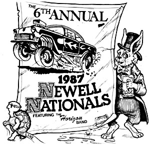 Newell Nationals