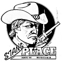 Stan's Place 2
