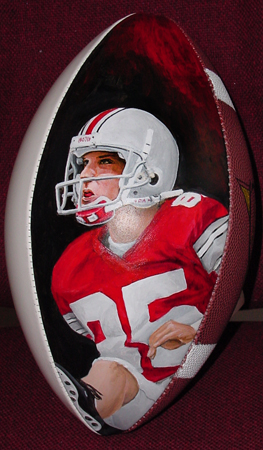 Mike Nugent FB 2005